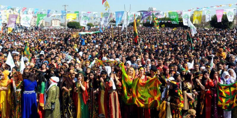 Diyarbakır'da nevruza izin çıktı