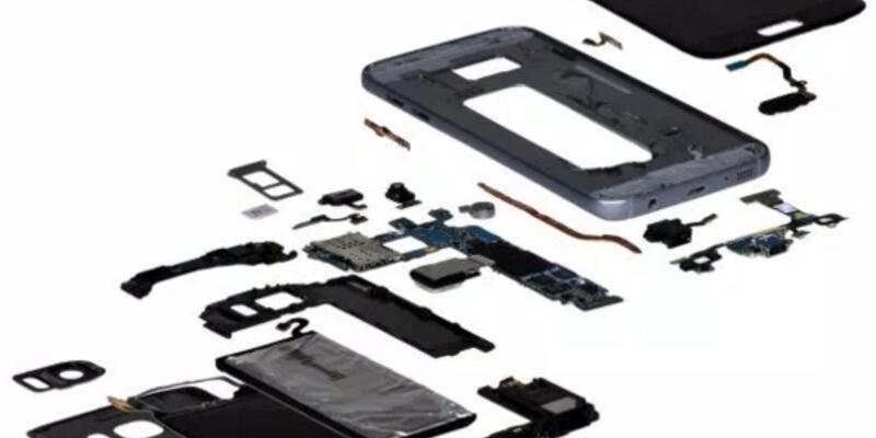Samsung Galaxy S7'nin maliyeti ne kadar?