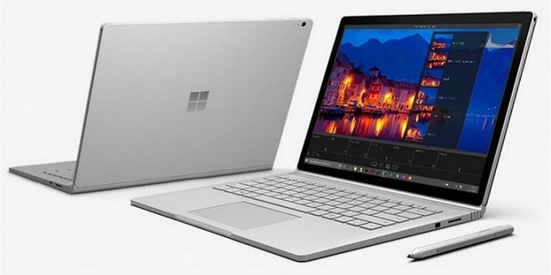 Surface Book güncellemesi sorun oldu