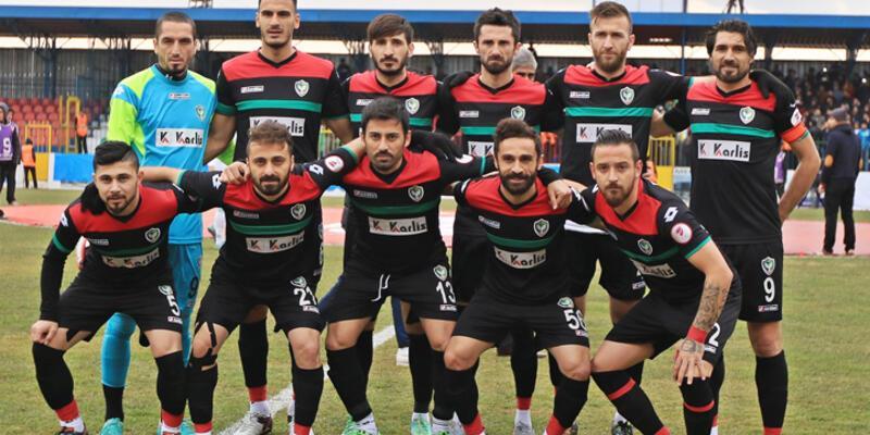 Amedspor'dan Sivas iddiası