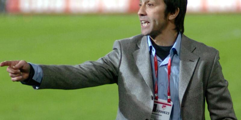 Galatasaray kararını verdi! İşte yeni teknik direktör...