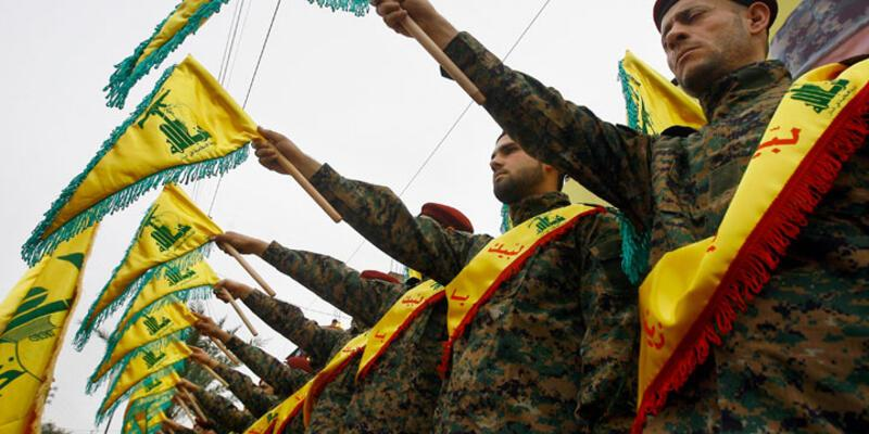 Suriye'de Rusya'dan sonra bir kritik hamle de Hizbullah'tan