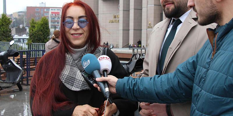 """Leman Sam """"Kurban Bayramı tweeti""""nden beraat etti"""