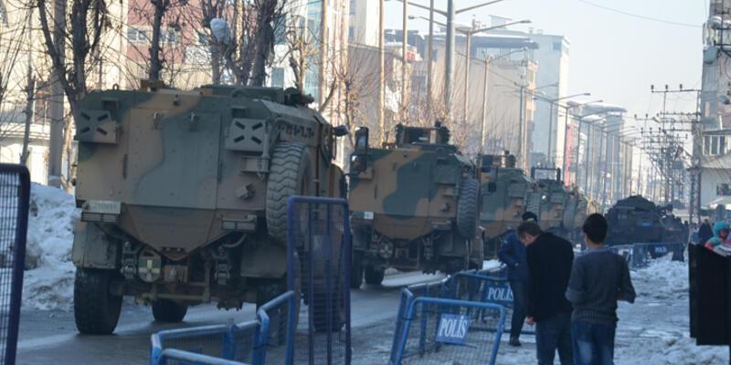 Genelkurmay'dan Yüksekova açıklaması: 16 terörist öldürüldü