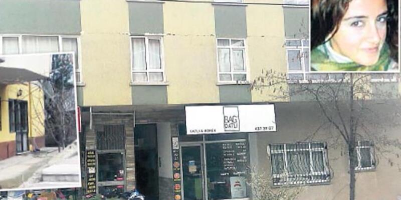 Ankara bombacılarının saklandıkları ev ortaya çıktı