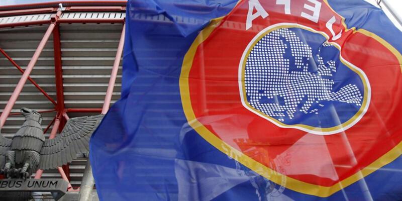 UEFA final maçlarının hakemlerini belirledi