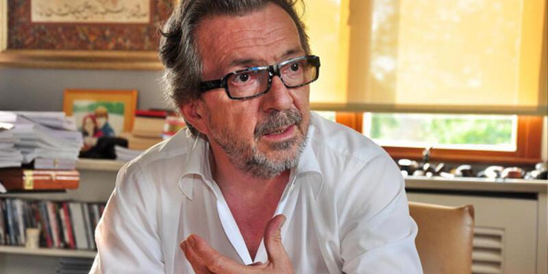 Osman Sınav: ''Mevlana filmini biz yapmalıyız''