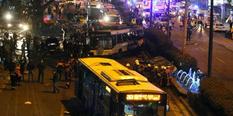 Ankara'daki patlamada bir ölüm daha