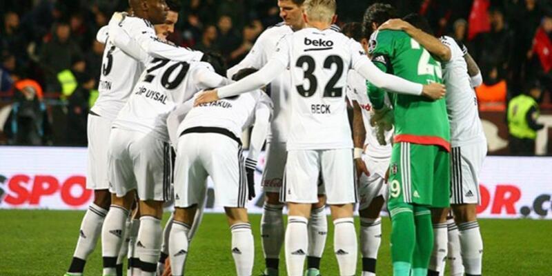Beşiktaş'a 6 kötü haber birden