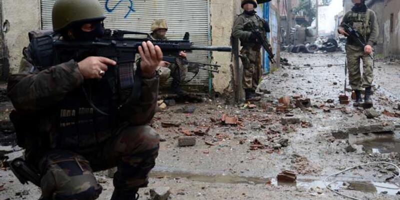 Van'da çatışma: 1 terörist öldürüldü