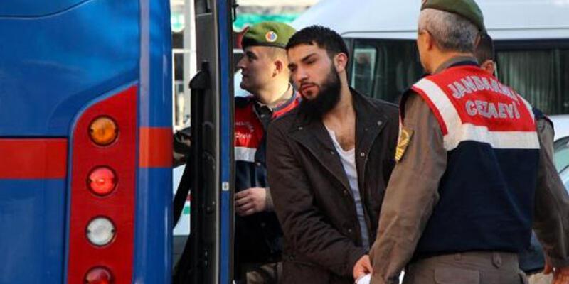 IŞİD'i öven 3 kişiye hapis cezası