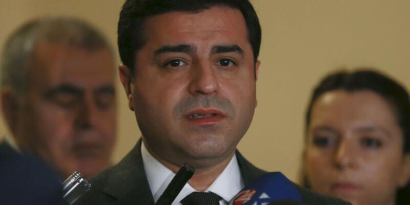 HDP'den Taksim'deki terör saldırısına ilk tepki!