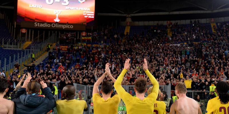 UEFA Avrupa Ligi'nde çeyrek finale yükselen takımlar