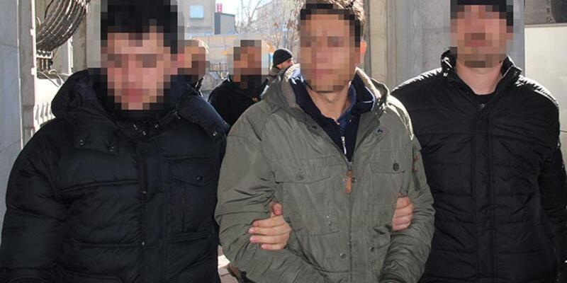 """HDP ve DBP'lilere """"terör"""" suçlamasıyla tutuklama"""