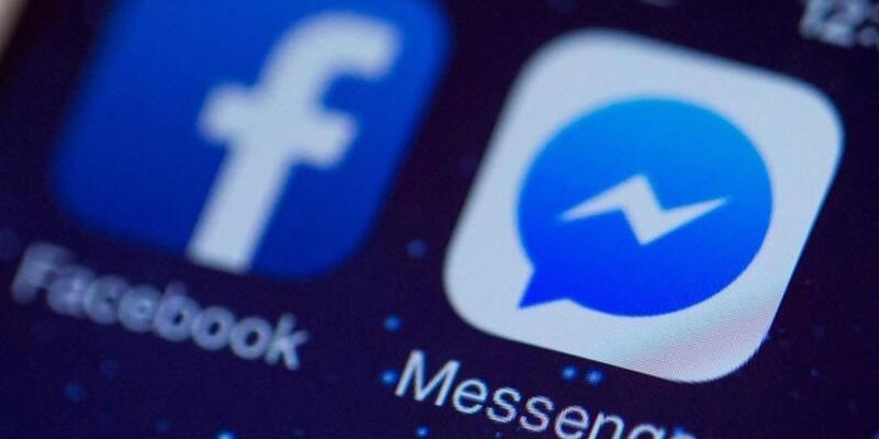 Facebook Messenger'a bakın ne geldi