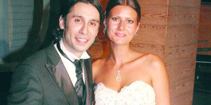 Merih Ermakastar boşanıyor!