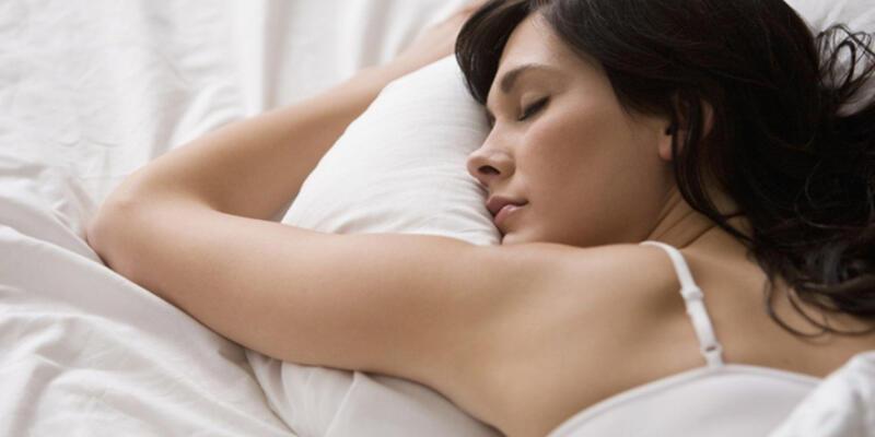 Kalitesiz uyku depresyon sebebi