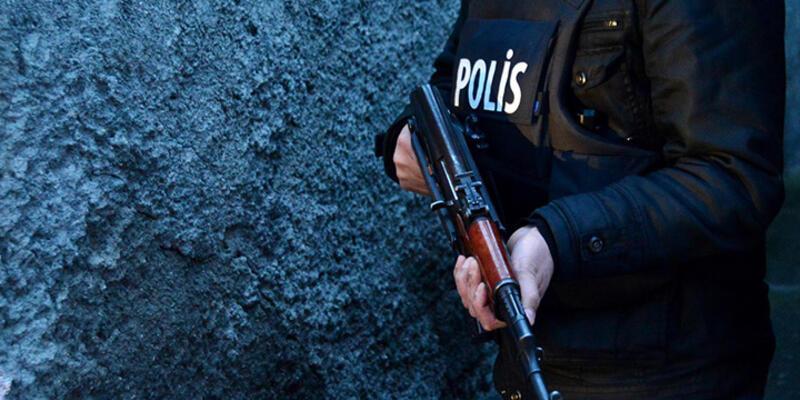 İstanbul'da Nevruz gözaltıları