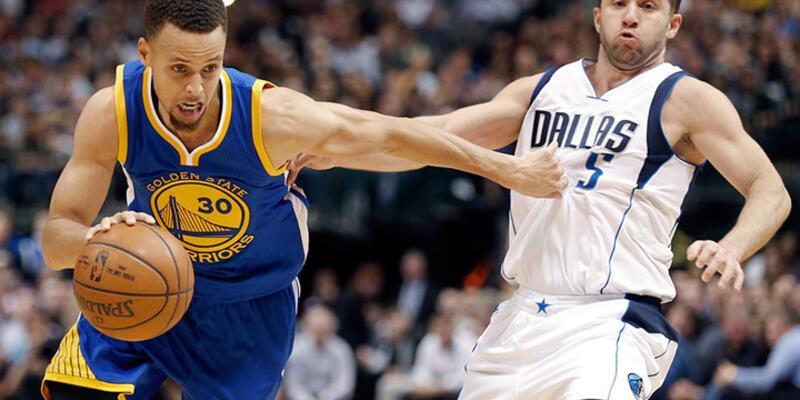 Golden State Warriors rekora koşuyor