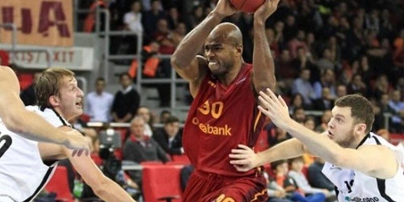 Galatasaray Odeabank-Darüşafaka Doğuş karşılaşması ertelendi