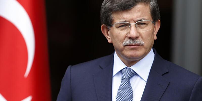 Başbakan Davutoğlu'ndan ilk mesaj