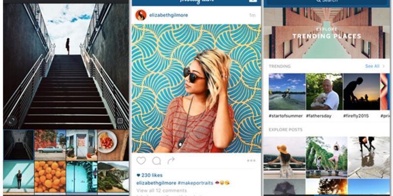 Instagram'a 163 bin kişi karşı çıkıyor!