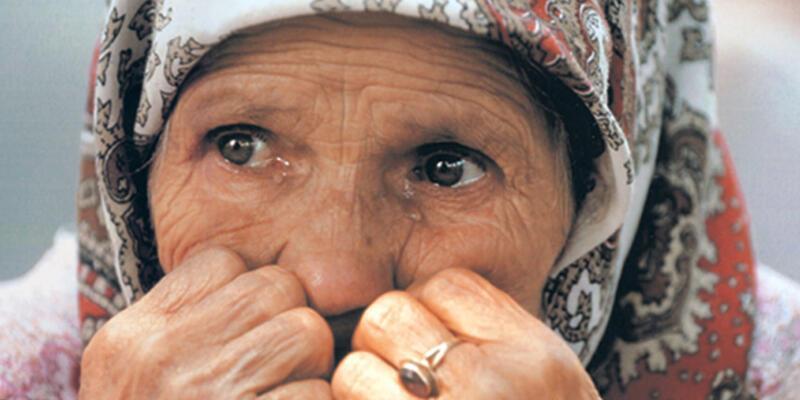 Her bin yaşlıdan 4'ü huzur evinde kalıyor