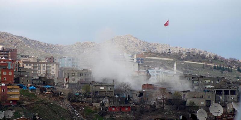 Mardin ve Şırnak'ta 3 şehit
