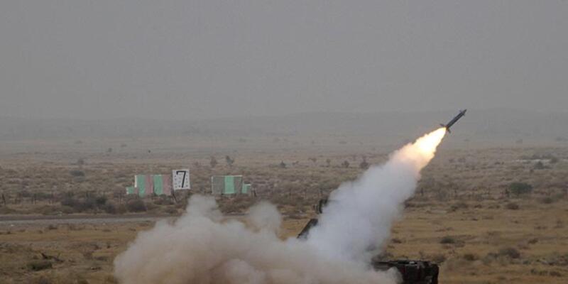 Kuzey Kore kısa menzilli balistik füze denemesi yaptı