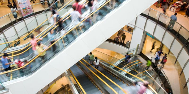 Tüketicinin güveni artıyor