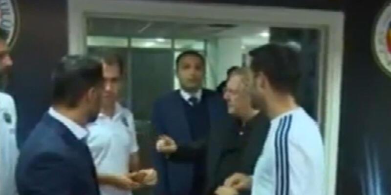 Fenerbahçe'den sert açıklama