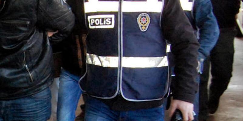 Başkent'te terör propagandası yapan 9 kişi gözaltına alındı