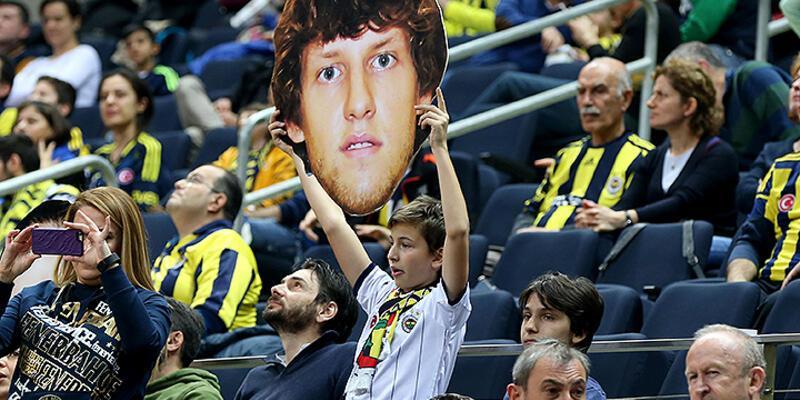 Vesely'siz Fenerbahçe ne yapar?