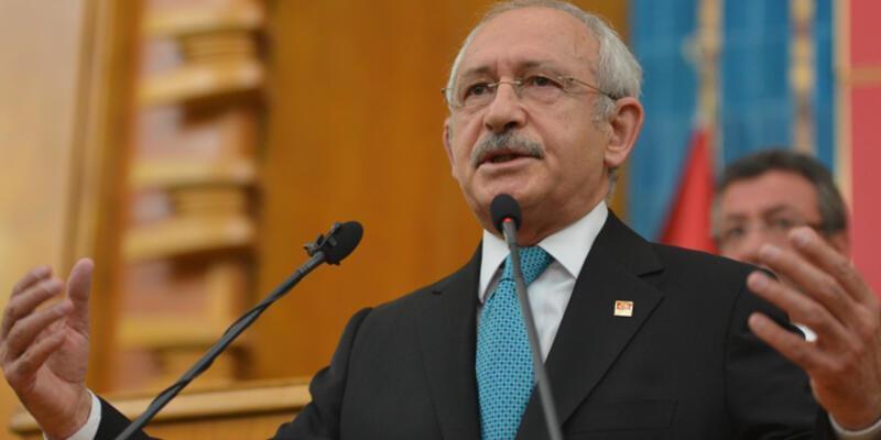 CHP lideri Kılıçdaroğlu'ndan Karaman açıklaması
