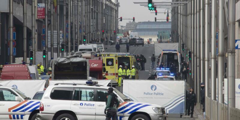 3 soruda Brüksel patlamaları