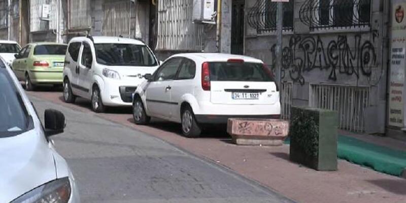 İstanbul'daki şüpheli araç temiz çıktı