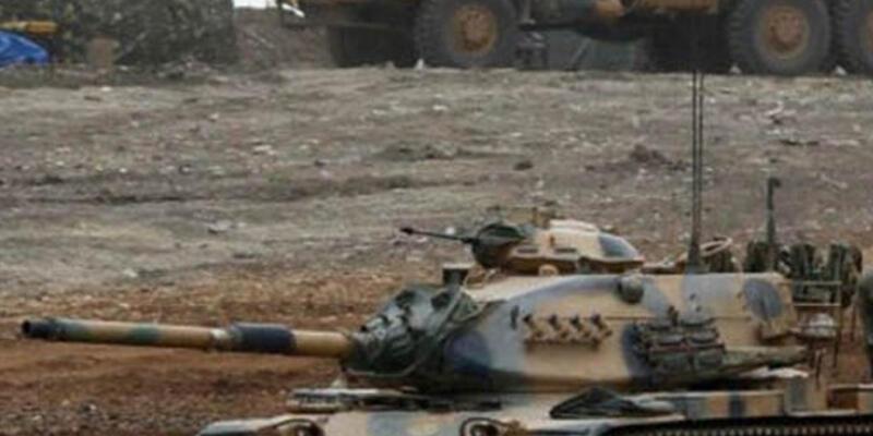 IŞİD'den Başika Kampı'na saldırı