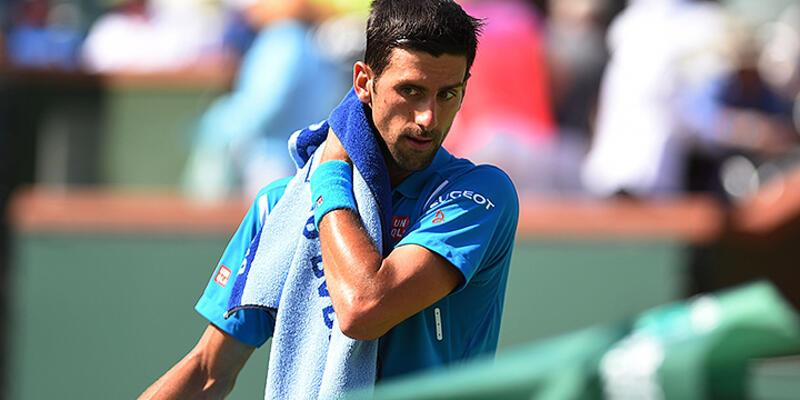 """Novak Djokovic özür diledi: """"Yanlış anlaşıldım"""""""