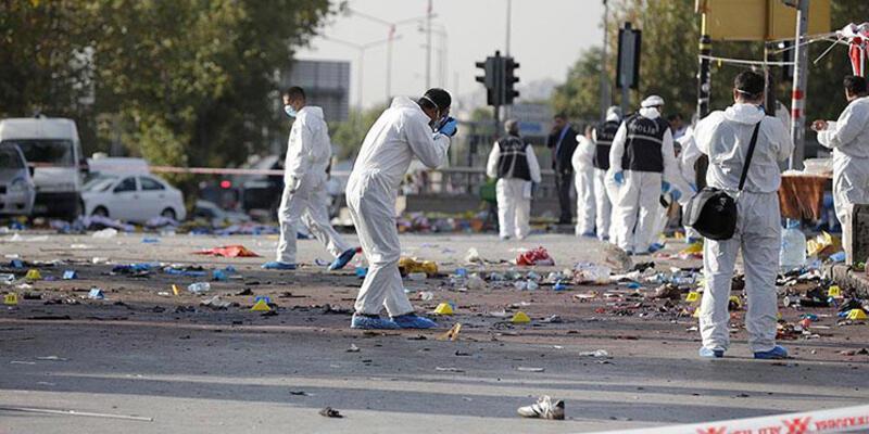 Ankara Garı saldırısında 1 tutuklama daha