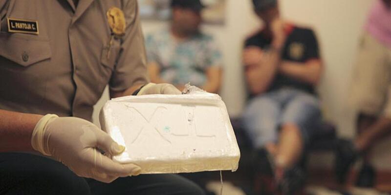 Dünyada uyuşturucudan her yıl 200 bin kişi ölüyor