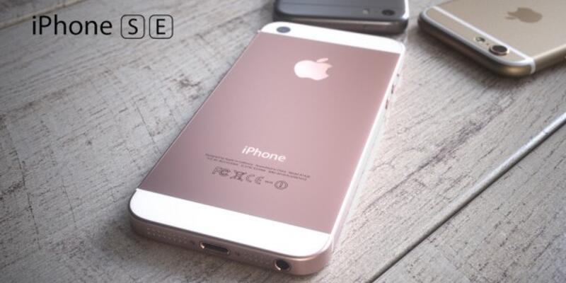 iPhone SE'nin SE'si ne anlama geliyor?