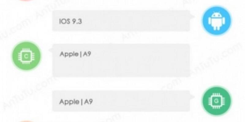 iPhone SE RAM kapasitesi ne kadar?