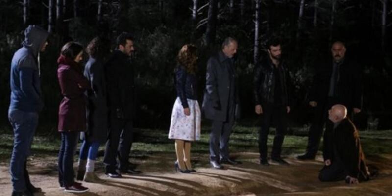 Poyraz Karayel 50. son bölümde Adil'in ölüm sahnesi nefesler tutuldu! - izle