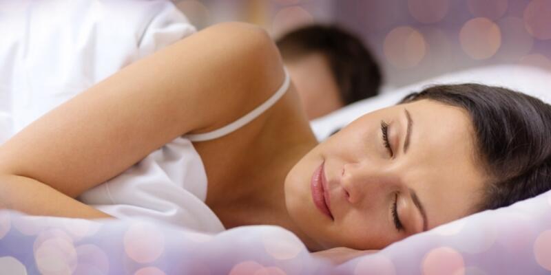 Kaliteli uyku için ne yapmalı?
