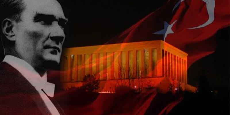 Atatürk, 93 yıl önce bugün bir ilke imza atmıştı