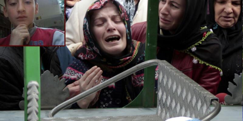Beratcan cinayetinde annenin serbest bırakılmasına itiraz