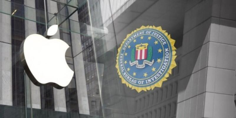 FBI, iPhone'u hackleyebilir