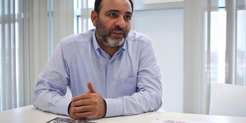 Gazeteci Bülent Keneş'e hapis cezası