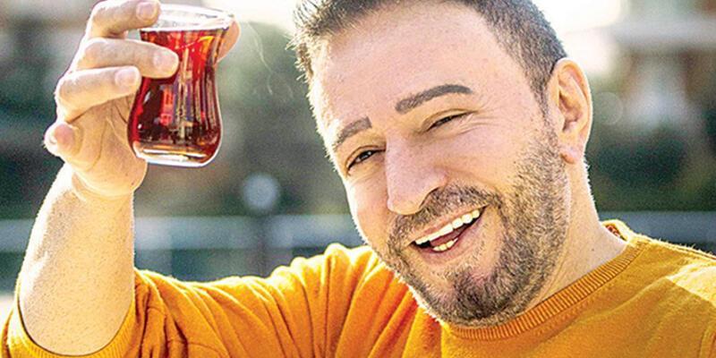 Mustafa Topalıoğlu'nun yeni imajı