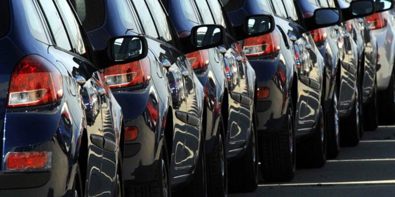 Avrupa otomotiv pazarı yüzde 10,7 büyüdü